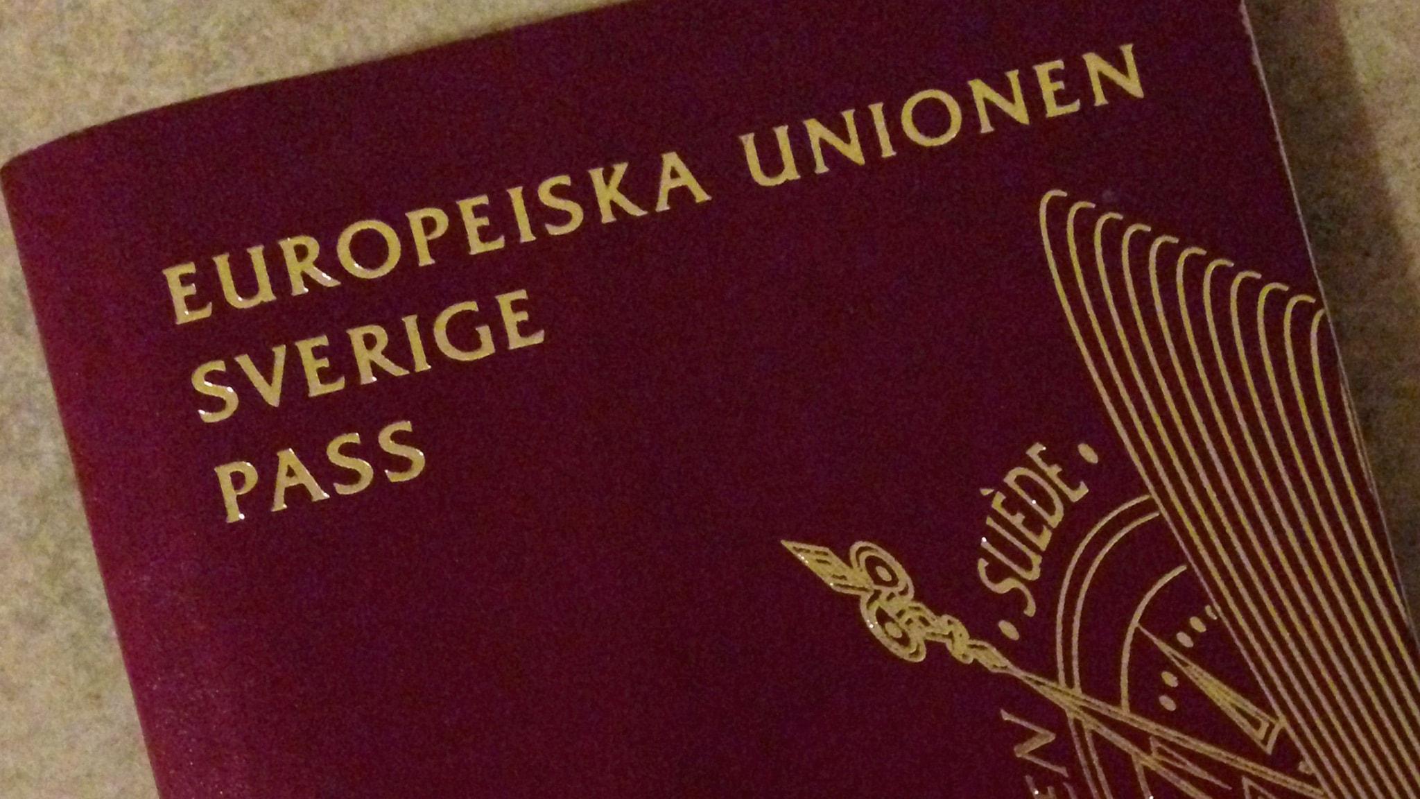 Вопросы и ответы по визе в Швецию
